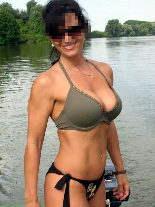 Une cougar webcam mature et sexy en Normandie