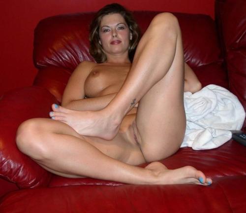 Belle cougar sexy